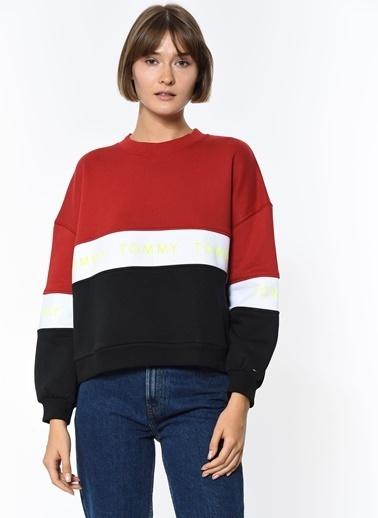 Tommy Hilfiger Sweatshirt Siyah
